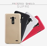 by dhl for lg g flex d958 frosted shield case with nillkin brand