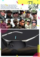 NEW 2014 Vintage Sunglasses Men Brand Retro Sunglasses Polarized Man Glasses Men Fashion Sun glasses Women Oculos Free Shipping