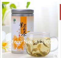 2014 Chinese New Tea jasmine incense Biluochun tea Bi Luo Chun green tea High quality organic green ecological tea Free shipping