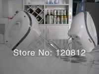 Electric Egg Beater Mixer Baking tools Stainless Steel dough Mixer hooks 300W 5 speeds Kitchenaid household appliances