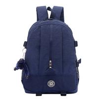 2013 recessionista backpack fashion backpack waterproof laptop bag monkey women's handbag  Free shipping