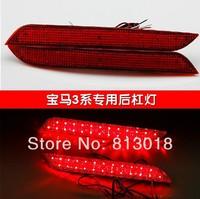 High quality LED back Tail Rear Bumper Light Brake lamp fog light for bmw 3 320/325/318/328