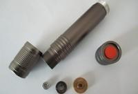Torch style / standard laser accessories (Waterproof ) for 445nm blue laser module