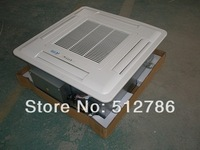 Top quality and good price 1hp cassette air conditioner