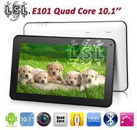 Tablet PC 10 inch ATM7029 Cortex A9 Qual Core 3D Games Dual Camera 1.5GHz Android 4.2 HDMI 6000MAH Bluetooth External 3G WIFI