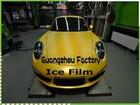 Car Styling  Matte Pearl Vinyl Film Ice Film Metallic Vinyl Car Wrap Car Full Body Stickers With Air Free Bubbles   1.52*20m