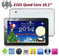 NEW 2014 E101 tablet 10 inch Allwinner A20 Dual core Android 4.2 HDMI WIFI camera Bluetooth BT OTG 1GB RAM 8GB ROM