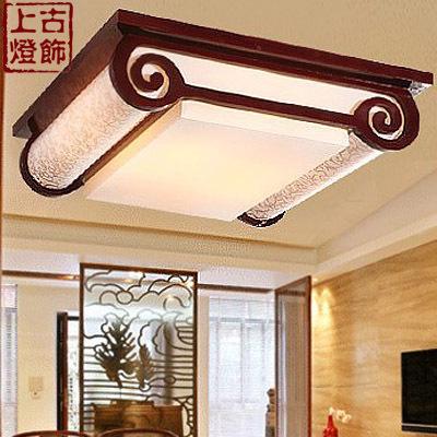 Online kopen wholesale japanse plafondlampen uit china japanse plafondlampen groothandel - Japanse stijl kamer ...