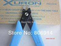 """Free Shipping 100pcs/lot XURON 170II 5"""" 125mm precision scissor electronic mini micro shears cutting pliers model cutting pliers"""
