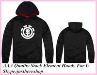 Free Shipping New Arrival Cheap Element  Men women Autumn Cheap hip hop Lovers skate sweatshirts sportwear tops