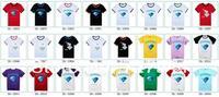 2014 new arrival Diamond supply co T-shirts mens designer t-shirts 100% cotton short o neck t shirt  Free Shipping Size S- XXXL