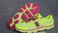 Genuine Brooks Women's PureFlow 2 Ultralight Marathon shoes Woman Running shoes Jogging shoes Sports shoes