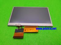 "Original new 4.3""inch for garmin nuvi 205w 260w 255w GPS LCD display Screen LQ043T1DH41 LCD screen+Touch Panel Free shipping"