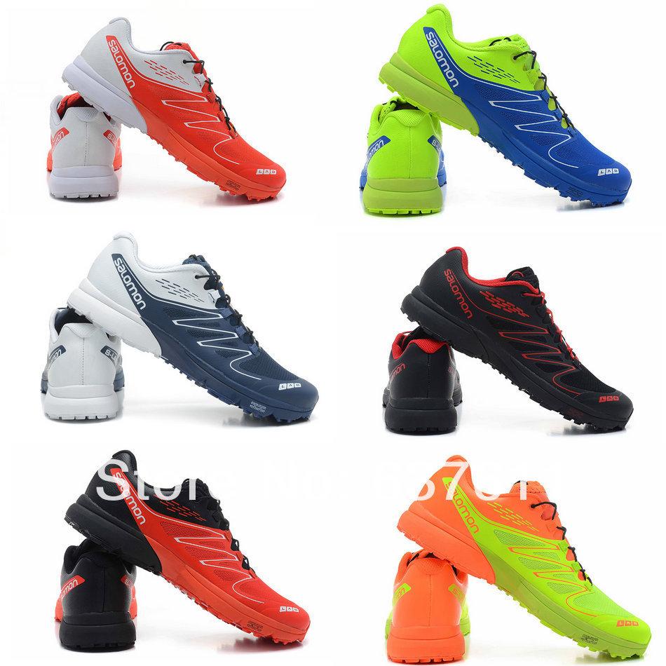 Беговые ботинки Salomon s-lab смысле ультра