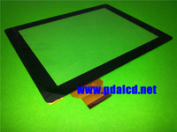 Original New 9.7'' inch 300-L4318A-A00 Touch screen digitizer panel for Onda V972 Quad Core Tablet PC MID black free shipping