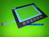 New K-TP178 6AV6 640-0DA11-0AX0 KEY BASE COVER for man-machine interface KEY BASE COVER Ensure quality 90 days free shipping