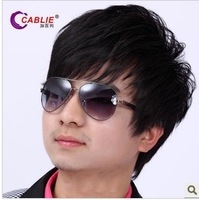 Male sunglasses driving glasses large 3025 sunglasses classic sunglasses fashion sun glasses