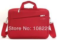 Free shipping High quality 13 14 15 15.6 male women's laptop bag handbag shoulder note book bags