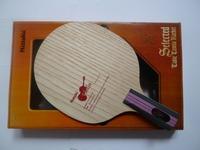 Nittaku violin vliolin ne-6757 , wood guitar table tennis blade table tennis rackets pingpong free shipping