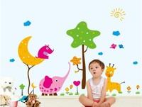 Child cartoon decoration