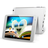 "3G Phone call 7.85"" IPS Ramos X10 pro MTK8389 Quad Core Tablet PC 1GB 16GB 5.0MP Dual camera Bluetooth"