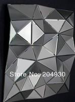 MR-2D0100  3D wall mirror