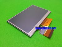"Original new 4.3""inch for garmin zumo 665 660 GPS LCD display Screen LQ043T1DH41 LCD screen+Touch Panel Free shipping"
