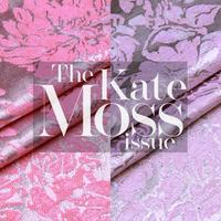 Beautiful Jacquard Brocade Fabric  145CM*100CM  2Colors  Pink/Purple