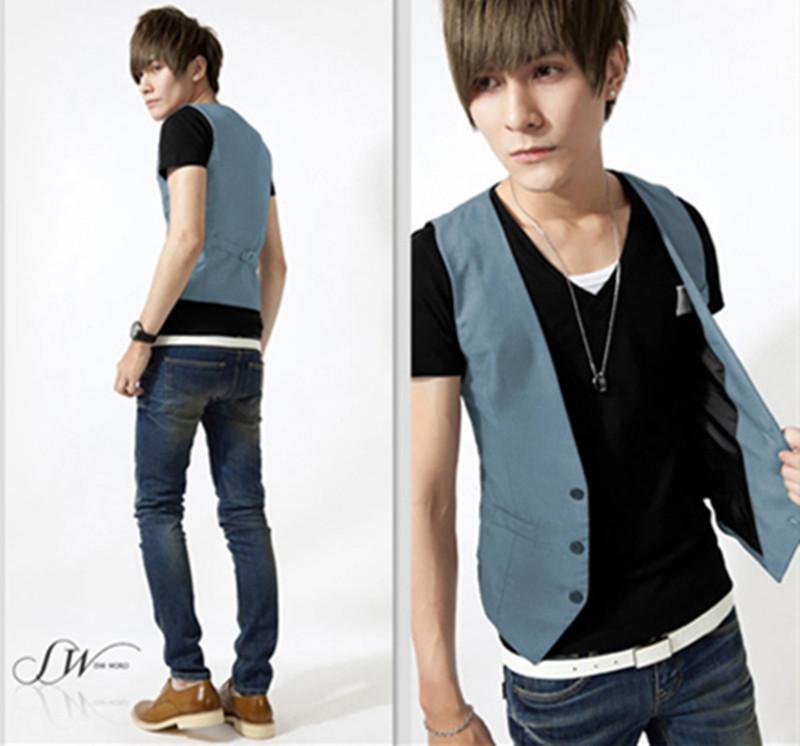 Sleeveless Suit Jackets For Men Sleeveless Jacket Men