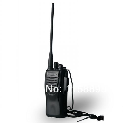 DHL freeshipping +Best walkie talkie 5Watt uhf 400-470mhz handheld ham radio transceiver TK3307/TK-3307+earpiece for kewood(China (Mainland))