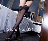 Free Shipping women sexy white black red cheap stockings wholesale