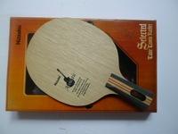 Original japan nittaku wood guitar ne-6759 guitar table tennis blade table tennis rackets pingpong freeshipping