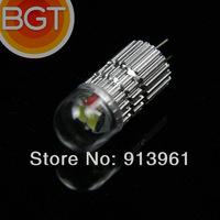High Quality G4 LED Epistar SMD 5730 Chips MINI Lamp Beads  AC/DC 12V 24V LED 1W 100Lm, 10pcs / 1lot,FREE SHIPPING