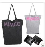 Mimco shopping bag