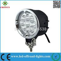 2014 Popular ! 27W led work light with flood beam worklight led work lights for tractors LED off road light  led work lamp fog