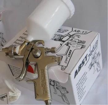 gun ab 17 high atomization save paint hvlp spray gun furniture paint. Black Bedroom Furniture Sets. Home Design Ideas