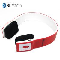 100pcs BH-23 wireless bluetooth headphone stereo headset earphones and headphones handsfree for iphone samsung S5 free DHL