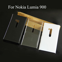Crystal Case for Nokia Lumia 900 DIY N900 Cover Crystal Case Mobile Phone Accessories