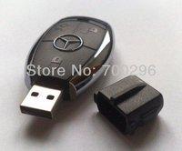Free shipping Car key usb flash drives usb drive thumb drive plastic 8GB 16GB 32GB 128GB