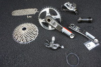 xx1 11s gxp groupset bicycle groupsets for Sram