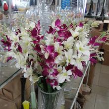 wholesale orchids silk flowers