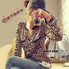 popular leopard print stars