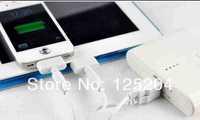 wholesales 12000mAh power bank Portable Power charger external Backup Battery For Nokia , Micro USB, Samsung, Mini USB