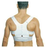 make beautiful children and women Support Belt Magnetic Back Shoulder Corrector Body Back Posture Orthopedic Brace
