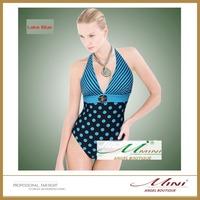 Free Shipping Women One piece triangel Big Size Swimwear XXXL, 4XL, 5XL, 6XL Sexy swimsuit
