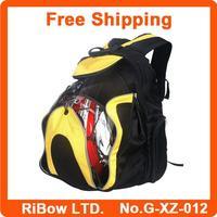 Pro-biker motorcycle bag backpack helmet bag helmet motorcycle moto bags motorbike bag multi purpose free shipping G-XZ-012