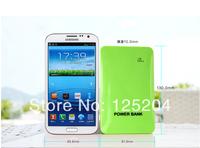 wholesales 10000mAh power bank Portable Power charger external Backup Battery For Nokia , Micro USB, Samsung, Mini USB