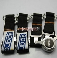 free shipping SPARCO racing seat belt the car seat belt