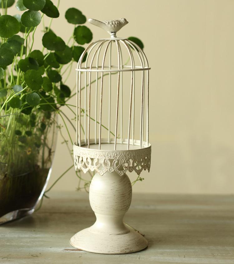 Online Get Cheap Decorative Bird Cages Aliexpress