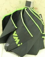 Folding Male Umbrella Neon color plain general   3  sun protection   Umbrellas Free Shipping